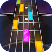 Guitar Tiles - Don't miss tiles , over 260 songs Icon