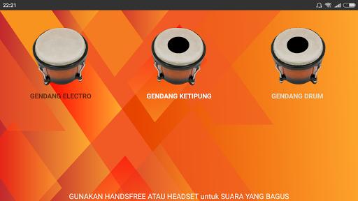 Gendang Koplo Ki Ageng Slamet  captures d'écran 1
