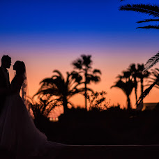 Wedding photographer Piotr Duda (piotrduda). Photo of 11.03.2016
