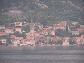 Photo: 99272107 Czarnogora - zatoka Kotor