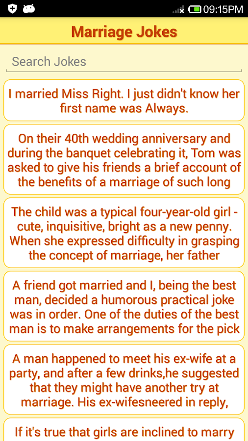 Funny Jokes To Laugh FREE Android Apps On Google Play - 22 puns that will make you laugh every time