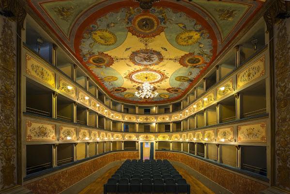 Teatro Luigi Mercantini di walterferretti