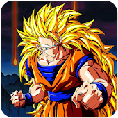 Super Goku Fighting 2 Street Hero Fighting Revenge Mod