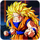 Super Goku Fighting 2 Street Hero Fighting Revenge