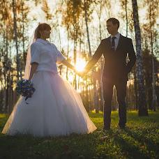 Wedding photographer Aleksandr Byrka (Alexphotos). Photo of 04.04.2017