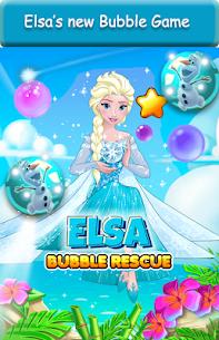 Ice Queen Frozen Bubble 1