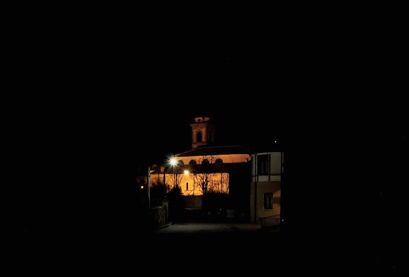 Chiesa Parrocchiale di Oulx di smpaint