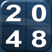 2048 Puzzle - A free colorful exciting logic game
