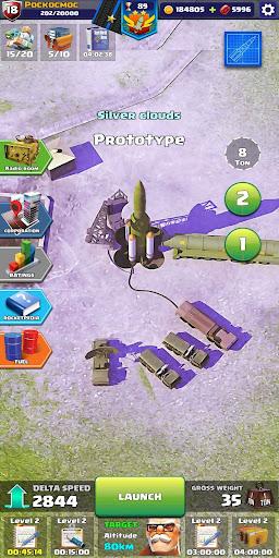 Rocket Craft: Engineer 1.1.09 screenshots 1