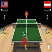 Ping Pong 3D games