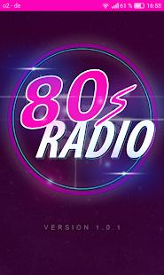 80's Radio - náhled