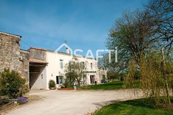 maison à Prissé-la-Charrière (79)