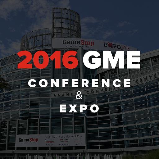 GameStop Conference