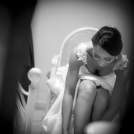 Wedding photographer Romano Maniglia (Ale888). Photo of 12.12.2016