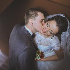 Wedding photographer Vladimir Krutoy (Goodluck). Photo of 10.04.2015