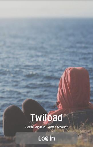 Twiload 1.0 Windows u7528 1