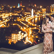 Wedding photographer Oktay Mamedov (oktaymammadov). Photo of 17.09.2017
