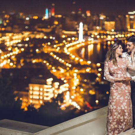 Fotógrafo de bodas Oktay Mamedov (oktaymammadov). Foto del 17.09.2017