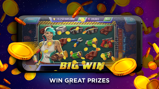 Star Slots - slot machines online - screenshot
