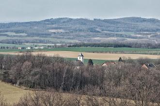 Photo: pohled směr Hrozová