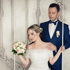 Wedding photographer Anastasiya Polyanskaya (Polyanskaya2211). Photo of 07.04.2015