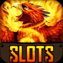 Phoenix Slots – Free Casino icon