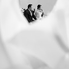 Wedding photographer Victor Alfonso (victoralfonso). Photo of 13.09.2016