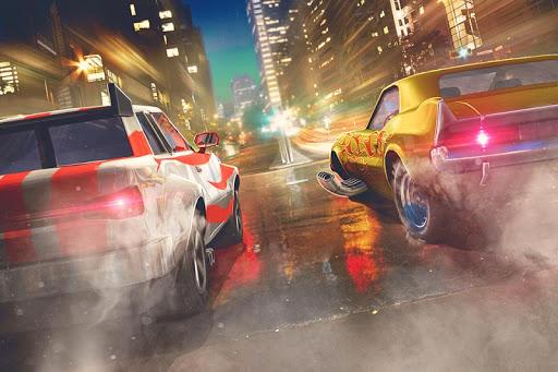 Top Speed: Drag & Fast Racing Screenshot
