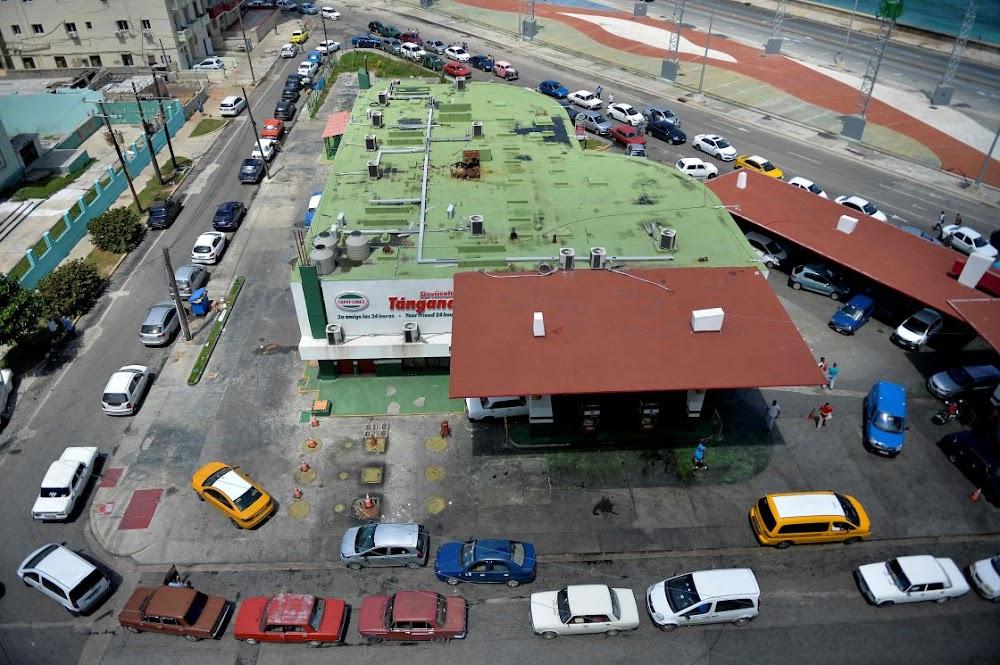 Kubaanse brandstofkrisis dui op groter endemiese probleme
