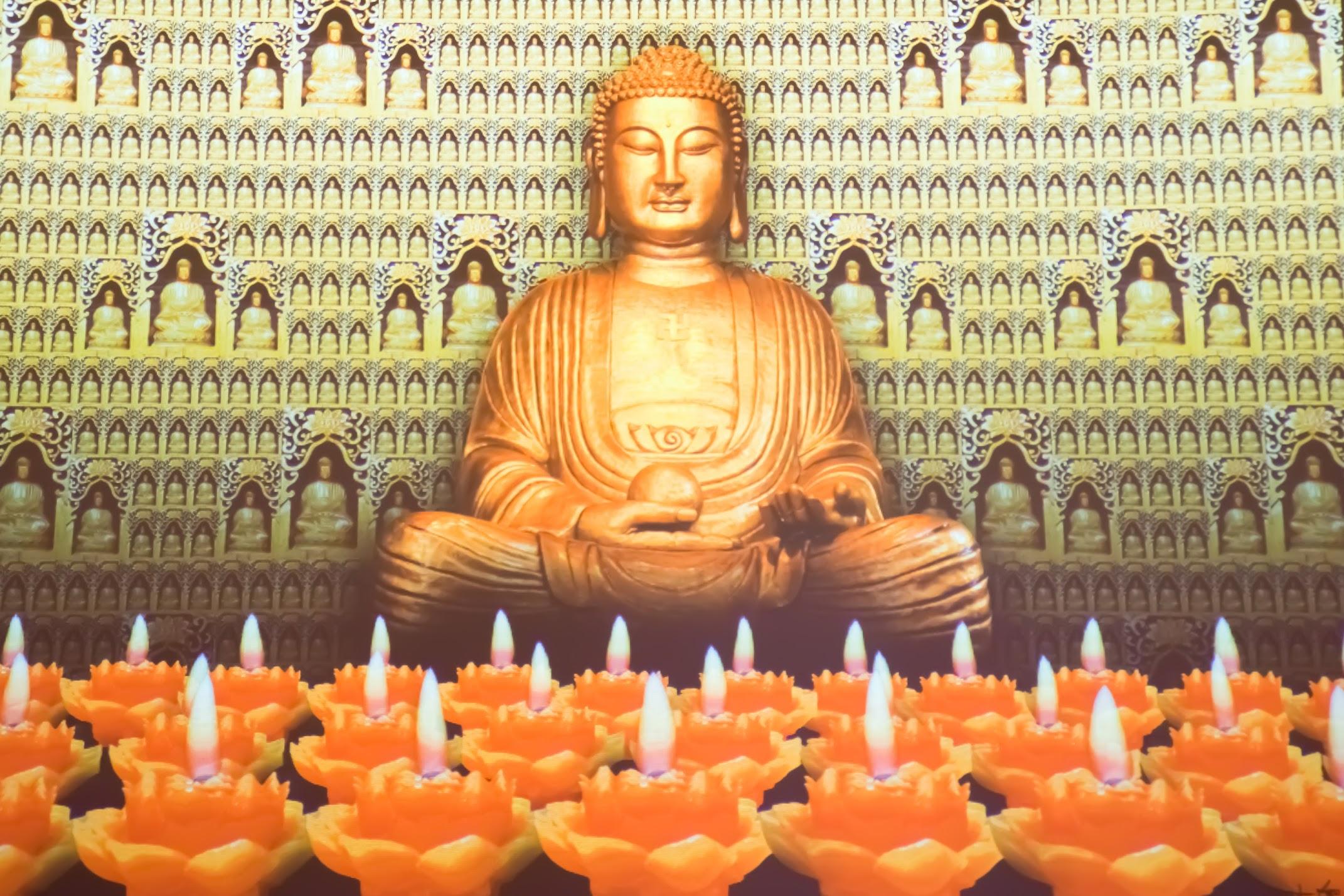台湾 高雄 佛光山佛陀紀念館