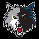 Minnesota Timberwolves Emoji icon