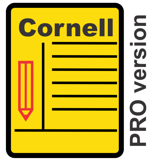 Cornell Notes Pro Version