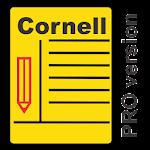 Cornell Notes Pro Version Icon