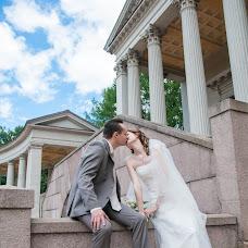 Wedding photographer Aleksey Kudryavcev (Alers). Photo of 10.10.2014
