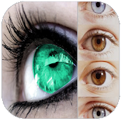 Eye Color Changer – Eye Lens Photo Editor