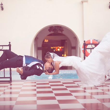 Fotógrafo de bodas Alex Heesher (alexheesher). Foto del 06.01.2016