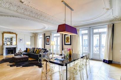 Avenue Montaigne Serviced Apartment, Champs Elysees