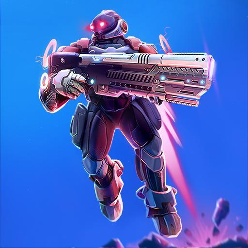 Armajet Icon