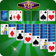 Solitaire Deluxe 2017 icon