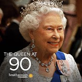 The Queen at 90