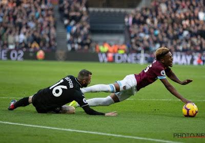 Premier League  : Watford et Kabasele s'inclinent à Newcastle, Defour et Burnley s'écroulent en fin de rencontre