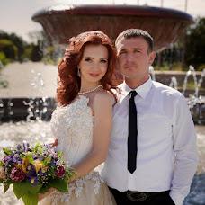 Wedding photographer Valeriya Ganzenko (Ganzenko). Photo of 16.05.2016