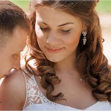 Wedding photographer Dmitriy Voronov (vdmitry). Photo of 21.05.2017