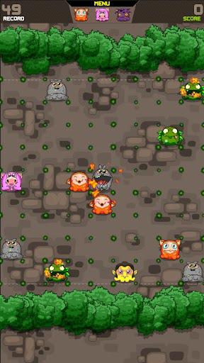 MonstrLINES 0 screenshots 4