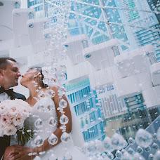 Photographe de mariage Andrey Voskresenskiy (evangelist1). Photo du 02.03.2015