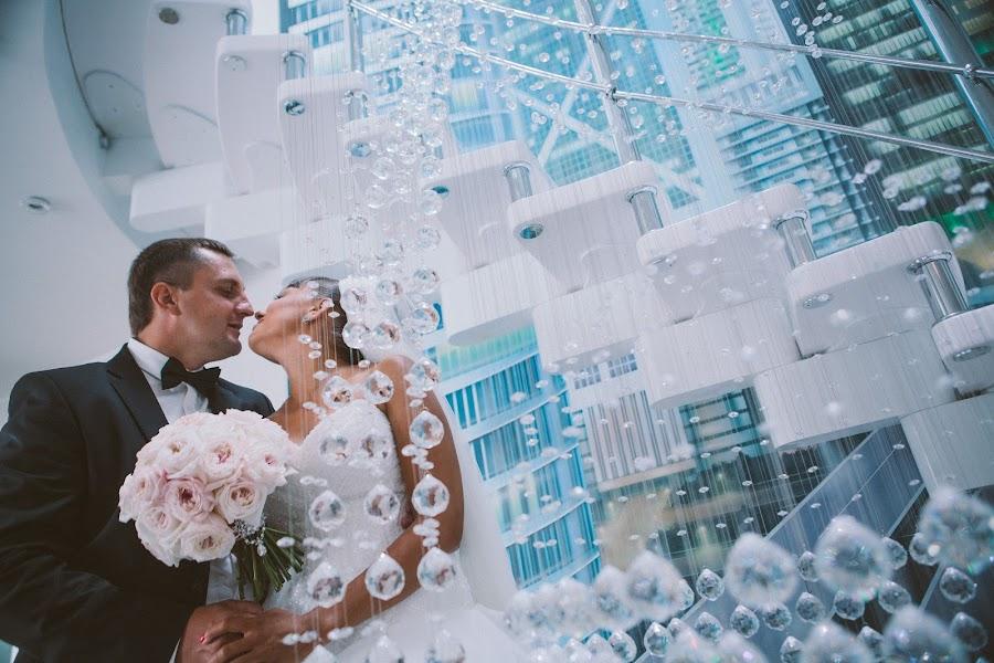 Wedding photographer Andrey Voskresenskiy (evangelist1). Photo of 02.03.2015