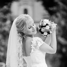 Wedding photographer Olga Kolmakova (Oljvaddd). Photo of 12.09.2016
