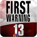 WNYT First Warning Weather icon