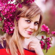 Wedding photographer Nika Zavyalova (Fotlisa). Photo of 30.10.2015