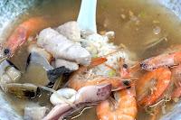 一允堂海鮮粥